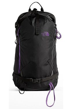 b8e271fe330 batoh The North Face Snomad 23 - TNF Black Tillandsia Purple