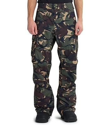 ffd3f45075c2 spodnie Burton Covert - Seersucker Camo - snowboard-online.pl