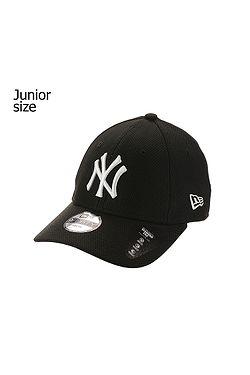 kšiltovka New Era 9FO Diamond Era MLB New York Yankees Youth - Black White 7000cd95cc