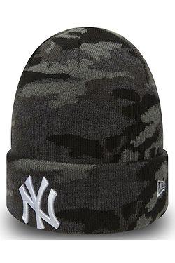 6a15ff57c92e5 čiapka New Era Essential Camo Cuff MLB New York Yankees - Moonlight  Camo/White ...