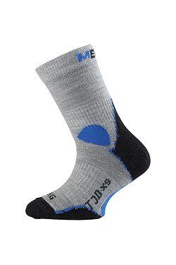 ac45c12c5b3 ponožky Lasting TJD - 800 Gray Blue ...