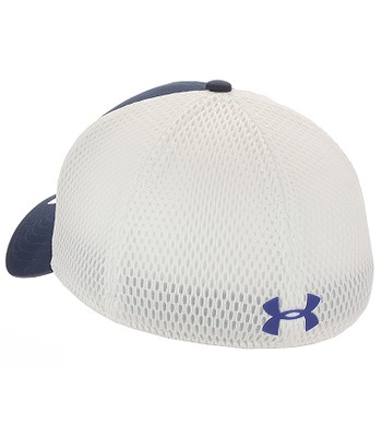 34b0f07fc40 cap Under Armour Train Spacer Mesh - 409 Academy White - men´s. IN STOCK ‐  by 14. 3. at your home -30%
