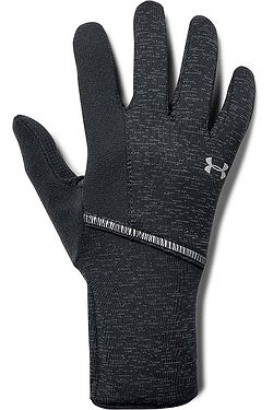 rukavice Under Armour Storm Run Liner - 001 Black f759c31012