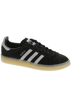 cc110998b6 topánky adidas Originals Campus - Core Black Gray One Gum ...