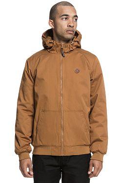 3cb78e9ff jacket DC Ellis Padded - NNW0/DC Wheat - men´s