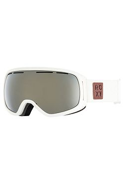 79756ca98df brýle Roxy Rockferry - WBS0 Egret HD Brown Silver Mirror ...