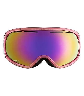 ba0c0bedb86c glasses Roxy Rockferry - MMN0 Teaberry HD Brown ML Pink Purple ...