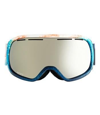 okuliare Roxy Rockferry - WBB7 Bright White Snowyvale HD Pink Silver Mirror  - snowboard-online.sk d0a4e37541b