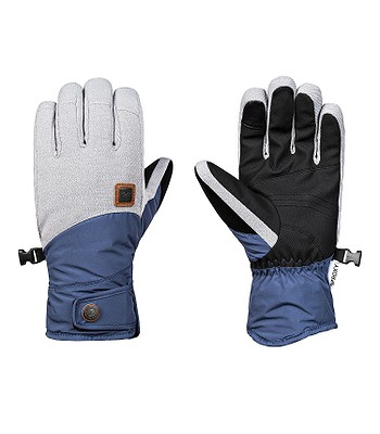 c4360bb40 glove Roxy Vermont - BQY0/Crown Blue - women´s - snowboard-online.eu