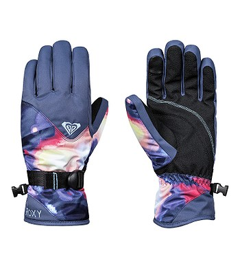 rukavice Roxy Jetty - MFN2 Coral Cloud Dusk Swirl - snowboard-online.cz c036a68bac