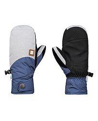 rukavice Roxy Vermont Mitt - BQY0 Crown Blue 20583576e1c
