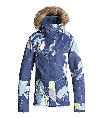 568d0a756 bunda Roxy Jet Ski - BQY8/Crown Blue/Bold Petal | Blackcomb.cz