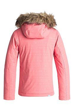 0002fee7aa01 ... bunda Roxy Jet Ski Embossed - MHG2 Shell Pink Indie Stripes Emboss