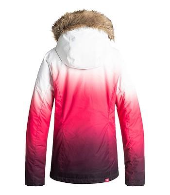 29fd87050c48 bunda Roxy Jet Ski SE - MMN2 Tea Berry Wave Gradient - snowboard-online.sk