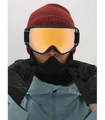 okuliare Anon Circuit MFI - JT Sonar Bronze By Zeiss - snowboard-online.sk 4bb909b5a07