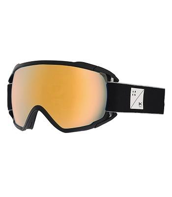 okuliare Anon Circuit MFI - JT Sonar Bronze By Zeiss - snowboard ... d7f9d1801bd