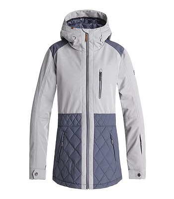 74e635281 jacket Roxy Journey - BQY0/Crown Blue - women´s - blackcomb-shop.eu