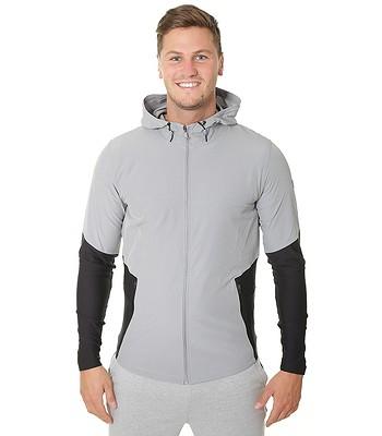 41d1d6599 jacket Under Armour Vanish Hybrid - 035/Steel - men´s - blackcomb ...