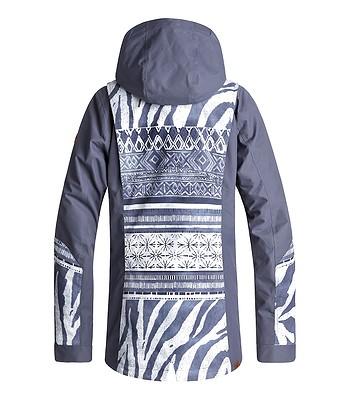 4e2c264b0 bunda Roxy Andie - BQY2/Crown Blue/Wild Ethnic | blackcomb.sk