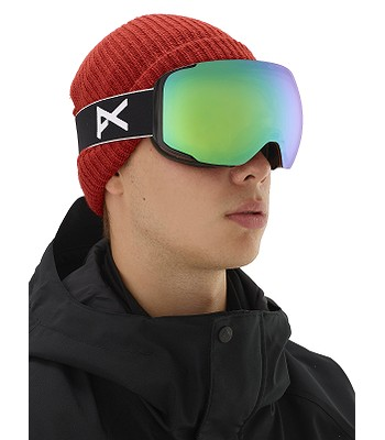 okuliare Anon M2 - Black Sonar Green By Zeiss - snowboard-online.sk 3a607d063c9