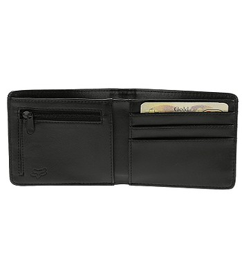 3200dcd9fb3 peněženka Fox Core - Black. SKLADEM
