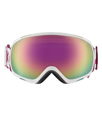 okuliare Anon Tempest - White Sonar Pink by Zeiss - snowboard-online.sk 5dd3ed81e14