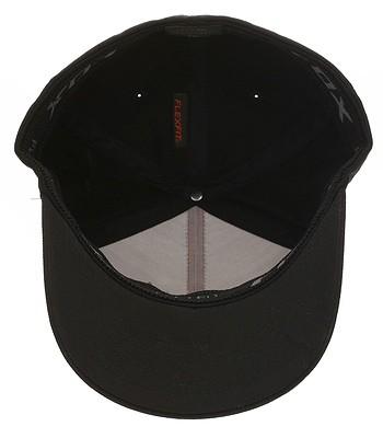 kšiltovka Fox Resolved Flexfit - Black. Produkt již není dostupný. 2bfbb2d140