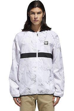 6e2deea40534 jacket adidas Originals Marble Blackbird - White Dgh Solid Gray Ch Solid  Gray