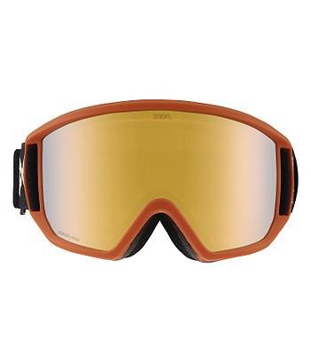 okuliare Anon Relapse - Moto Sonar Bronze By Zeiss - snowboard-online.sk 3b444d89188