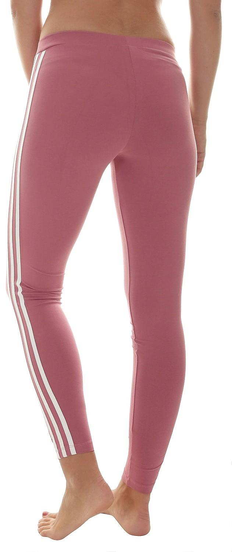 adidas leggings dusty pink