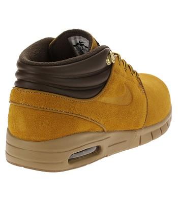 7459e8f6b3 shoes Nike SB Stefan Janoski Max Mid Premium - Bronze/Bronze/Gum Light Brown.  IN STOCK -20%