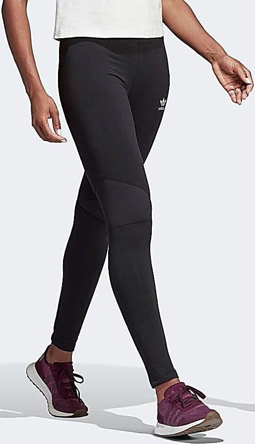 leggings adidas Originals Colorado Tights Black women´s