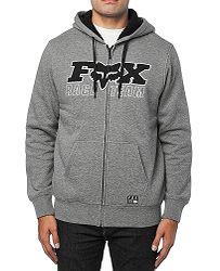 Výpredaj - MIKINY FOX  raquo  veľkosť L - skate-online.sk 3db8319f12a