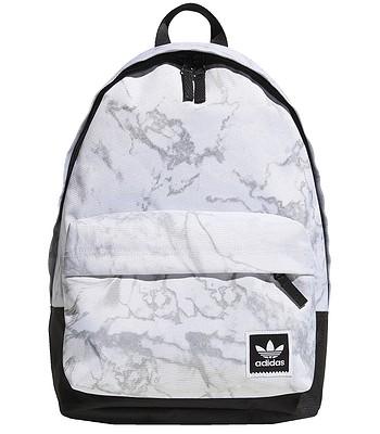0b6ad203483f5 Rucksack adidas Originals Aop Marble - Multicolor - blackcomb-shop.eu