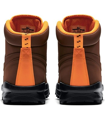 a009e82ac topánky Nike Manoa Leather - Fauna Brown/Fauna Brown/Fauna Brown/ -  snowboard-online.sk