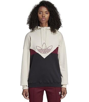 mikina adidas Originals Colorado Og - Clear Brown  bb2341c82e