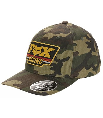 3810a898bb61f4 cap Fox Trowback 110 Snapback - Camo - men´s - blackcomb-shop.eu