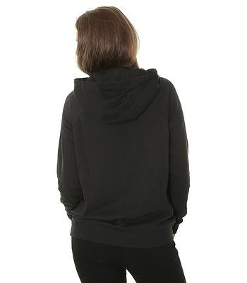 b9ce23f1b96dfe bluza Nike Sportswear Rally Hoodie - 010/Black/Black/White -  blackcomb-shop.pl