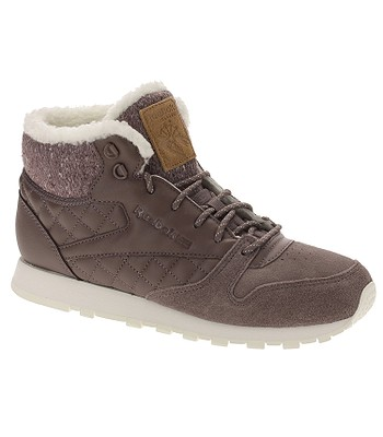 boty Reebok Classic Leather Arctic Boot - Almost Gray Chalk Sft Camel Pale  Pink  Sand Taupe bee45173f6