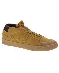 boty Nike SB Zoom Blazer Chukka XT Premium - Bronze Bronze Baroque Brown 21f00862c8