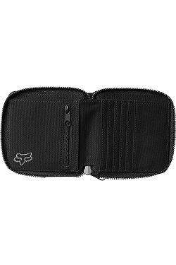 b3c40ad775 peňaženka Fox Machinist - Black peňaženka Fox Machinist - Black