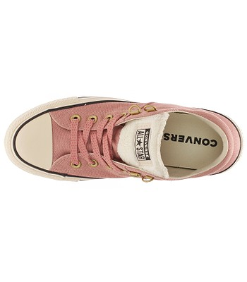 boty Converse Chuck Taylor All Star Madison OX - 562484 Rust Pink Natural  Ivory. SKLADEM -20% aaba001269