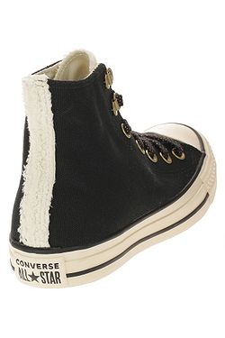 ... boty Converse Chuck Taylor All Star Hi - 562487 Black Natural Ivory Rust 1becfc9a54