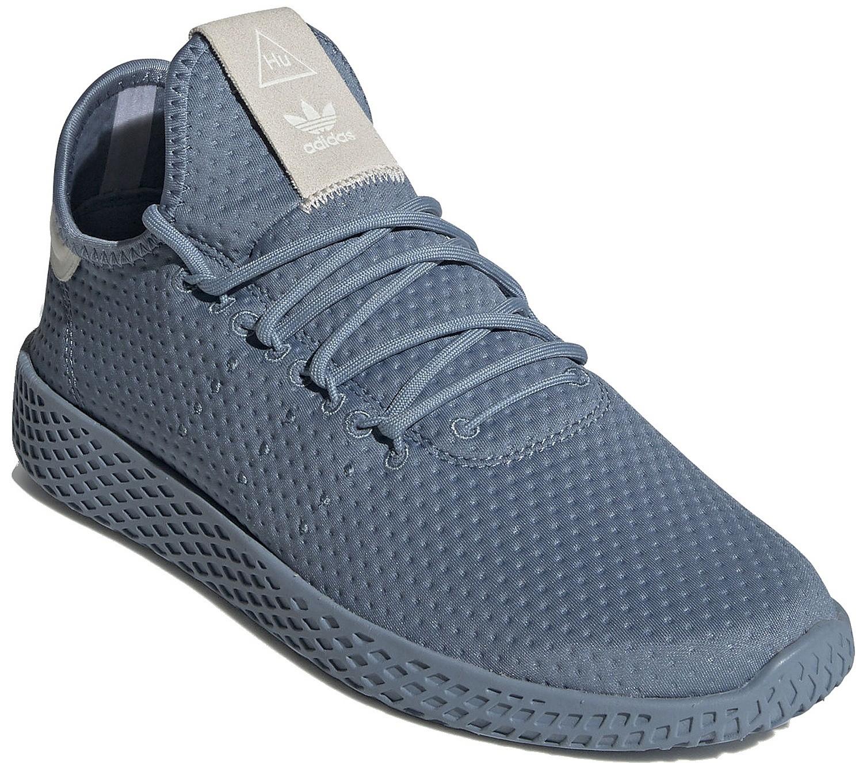 buty adidas Originals Pharrell Williams Tennis HU Raw Gray