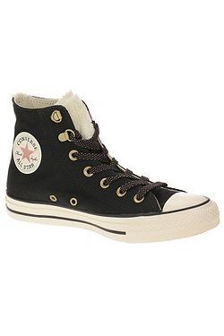 boty Converse Chuck Taylor All Star Hi - 562487 Black Natural Ivory Rust ... 5952538153