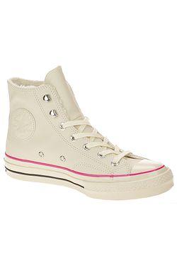 41c2fe0c03fc0 topánky Converse Chuck 70 Hi - 162434/Natural Ivory/Pink Pop/Black ...