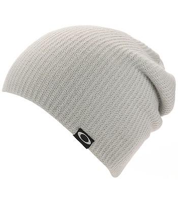 čepice Oakley Backbone - Light Gray - snowboard-online.cz 1ac1e24867