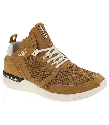 ccb497269e boty Supra Method - Tan Off White