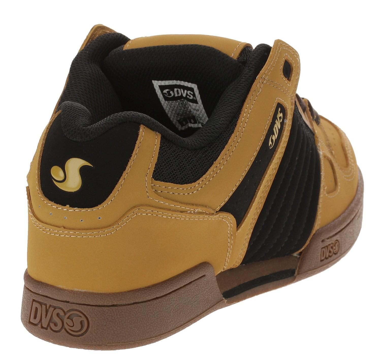 DVS Celsius Chamois Nubuck Shoe