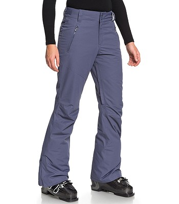 b6df2bd6f pants Roxy Winterbreak - BQY0/Crown Blue - women´s - snowboard-online.eu
